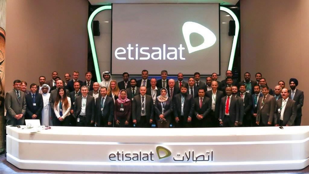 Etisalat Group Revenue Assurance and Fraud Management Forum 2015