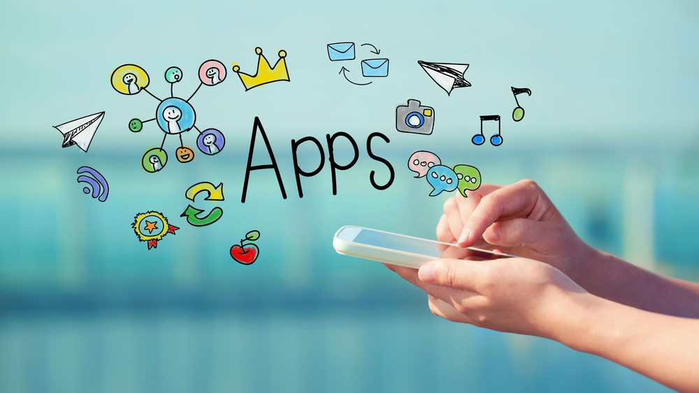 When It Comes To Apps… Don't Forget The Data