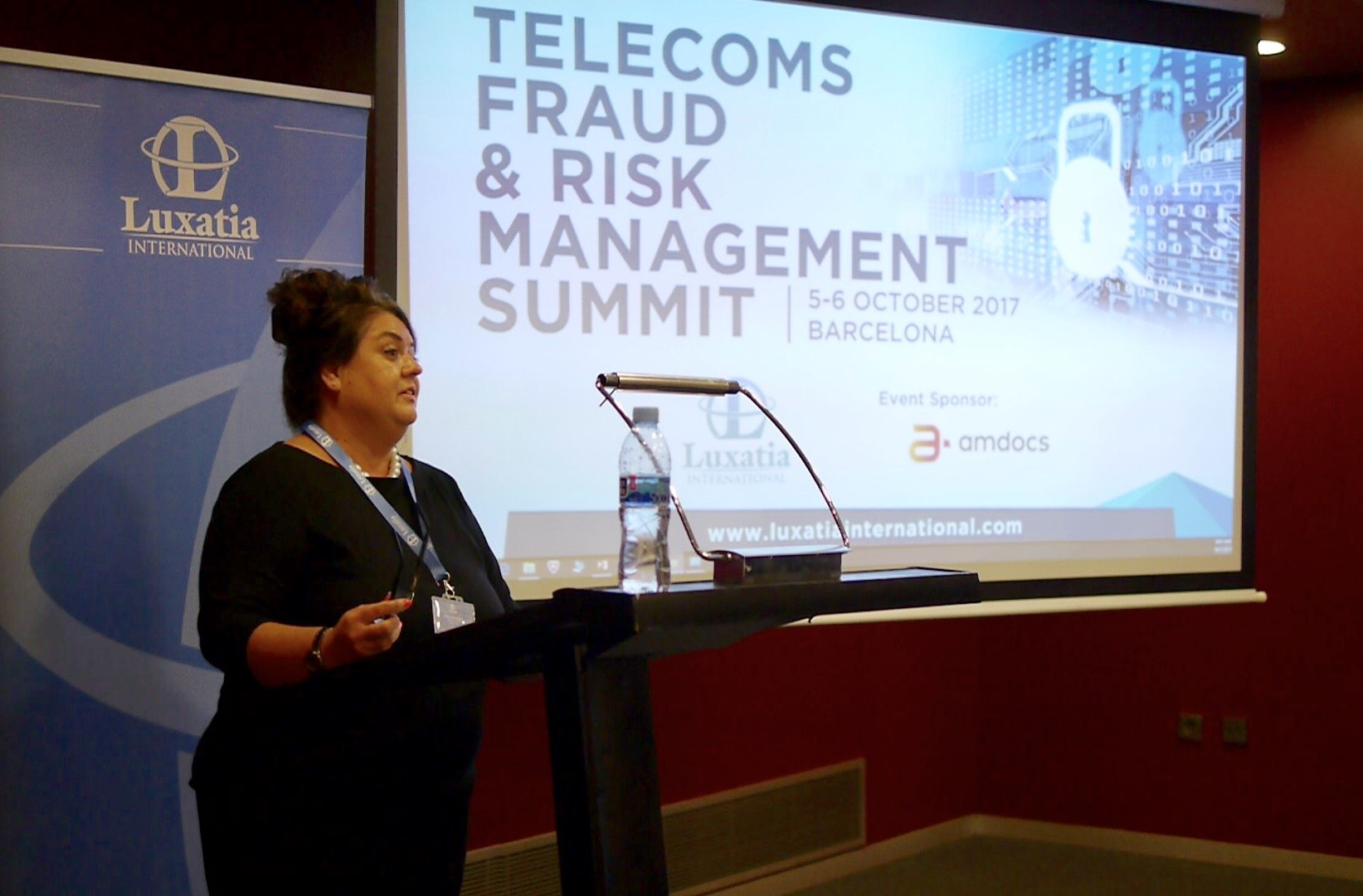 Roscom Director to chair European summit to fight telecoms fraudsters